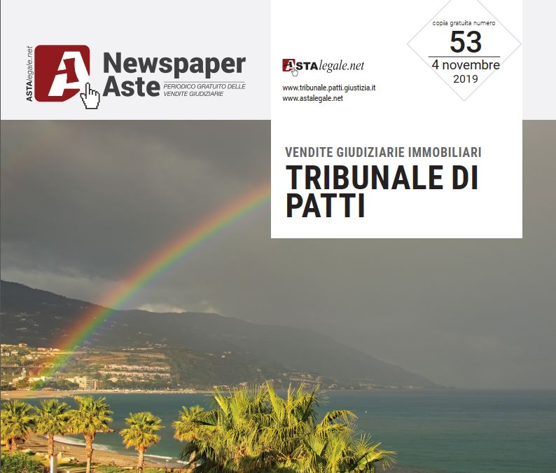 Newspaper Patti 4 Novembre